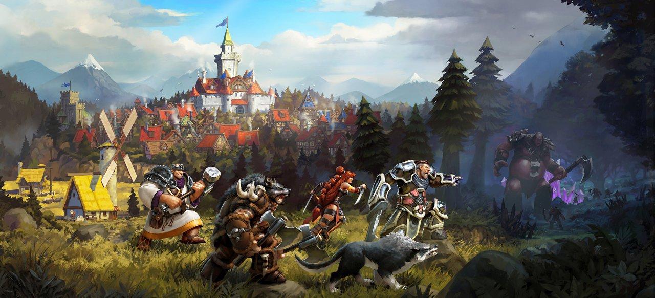 Die Siedler: Königreiche von Anteria (Strategie) von Ubisoft Entertainment
