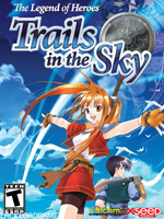 Komplettlösungen zu The Legend of Heroes: Trails in the Sky