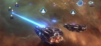 Dawn of Andromeda: Early Access gestartet: 4X-Weltraum-Strategie in pausierbarer Echtzeit