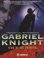Alle Infos zu Gabriel Knight: Sins of the Fathers (Oldie) (PC)