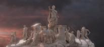 Imperator: Rome: Details: 400 Fraktionen, Zeitrahmen, Nationen im Vordergrund, Kämpfe und Tyrannei + Video