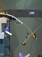 Alle Infos zu Bridge Constructor Portal (Android,PC)