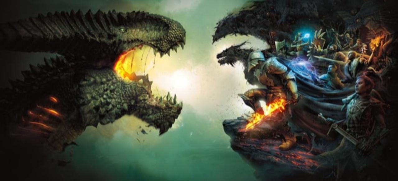 Dragon Age (Rollenspiel) von Bioware