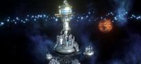 Stellaris: Megacorp: Wirtschafts-Erweiterung mit einem galaktischen Sklavenmarkt angekündigt