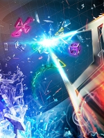 Alle Infos zu Geometry Wars 3: Dimensions (PlayStation4)