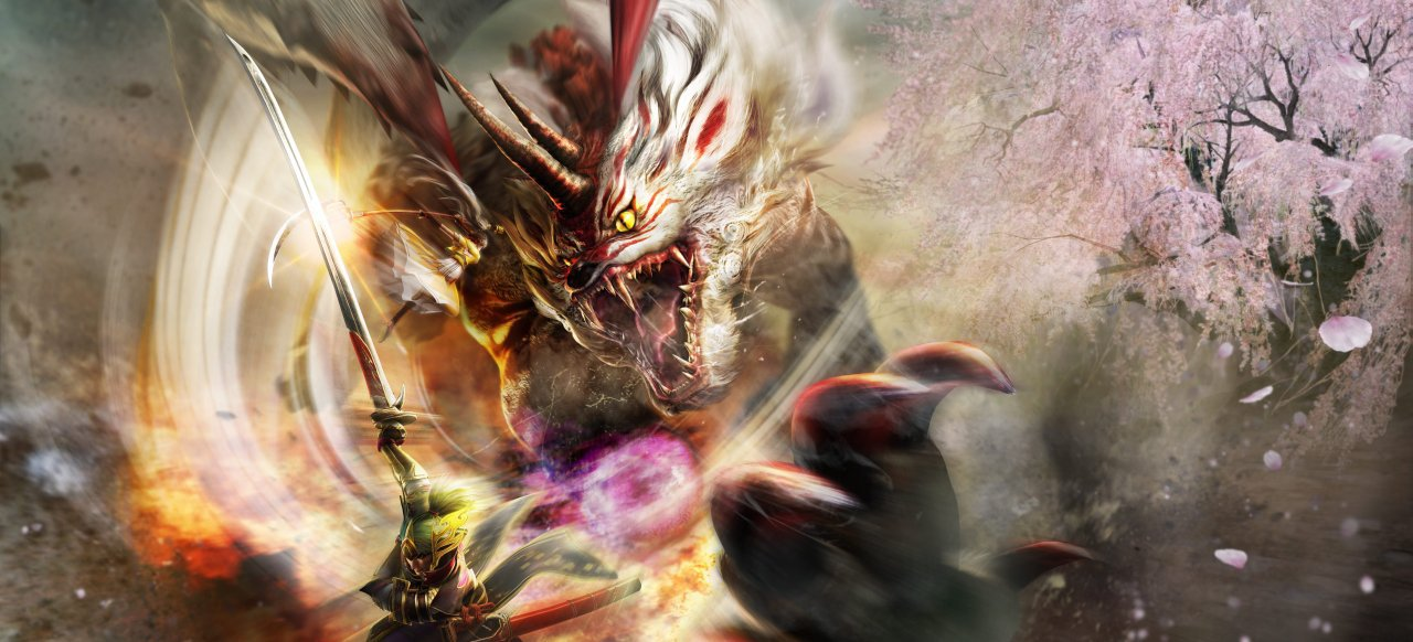 Toukiden: Kiwami (Action) von Koei Tecmo / Koch Media