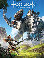 Alle Infos zu Horizon Zero Dawn (PlayStation4)
