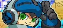 Mighty No. 9: Spielszenen-Trailer zeigt Dash-Moves und Kombo-M�glichkeiten