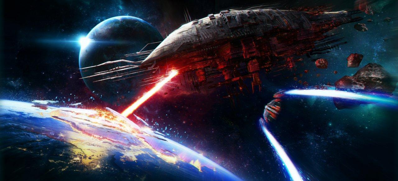 The Collider 2 (Rennspiel) von Shortbreak Studios