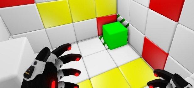 Q.U.B.E. (Geschicklichkeit) von Grip Games