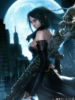 Alle Infos zu Bullet Witch (PC)