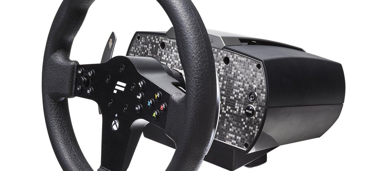 Fanatec CSL Wheel (Hardware) von Endor AG
