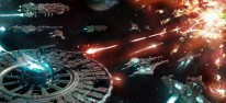 Space War Arena: Weltraum-Taktik von Ed Annunziata (Ecco the Dolphin) nimmt Kurs auf Switch