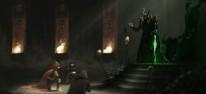 Bannermen: Einblicke in die Kampagne der mittelalterlichen Fantasy-Strategie