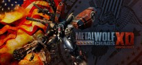 Neuauflage von From Softwares Mech-Action