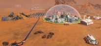 Surviving Mars: Deluxe Edition, First Colony Edition und Season Pass angekündigt