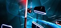 Beat Saber: Erscheint am 20. November für PlayStation VR mit exklusiver Kampagne