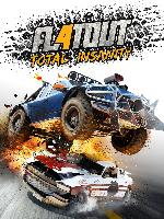Alle Infos zu FlatOut 4: Total Insanity (XboxOne)