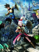 Alle Infos zu Dragon Quest Heroes: Der Weltenbaum und der Tyrann aus der Tiefe (PlayStation4)