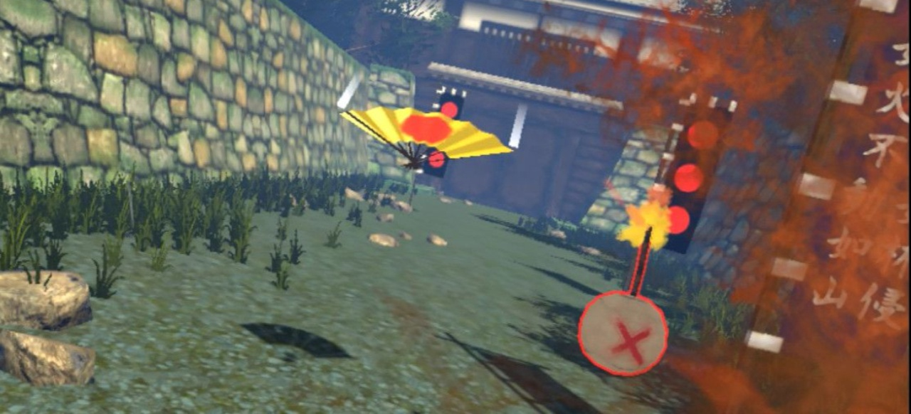 Samurai Sword VR (Action) von Degica