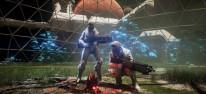 Genesis Alpha One: Weltaum-Abenteuer beginnt Ende Januar; für PC zunächst nur im Epic Games Store