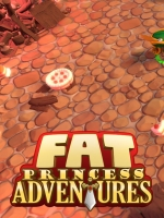 Alle Infos zu Fat Princess Adventures (PlayStation4)