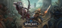 World of WarCraft: Battle for Azeroth: Vorverkaufsbox der Standard Edition im Handel erhältlich