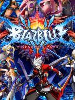 Alle Infos zu BlazBlue: Chronophantasma Extend (PlayStation4)