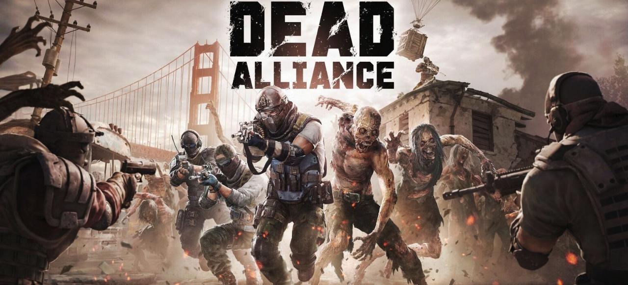 Dead Alliance (Shooter) von Maximum Games