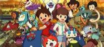 """Yo-Kai Watch 2: Erweiterte Komplettausgabe """"Geistige Geister"""" ist erhältlich"""