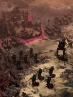 Alle Infos zu Warhammer 40.000: Gladius - Relics of War (PC)