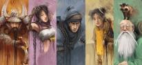 Shadow Tactics: Blades of the Shogun: Echtzeit-Taktik im historischen Japan erscheint heute für PC, Mac und Linux