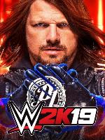 Alle Infos zu WWE 2K19 (PlayStation4Pro,XboxOneX)