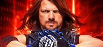 WWE 2K19: Weitere Einblicke in den Kampagnenmodus zu Ehren von Daniel Bryan