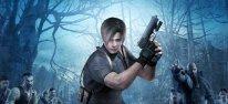 Resident Evil 4: Neuauflage f�r PlayStation 4 und Xbox One mit allen DLCs erschienen