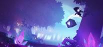 Light Fall: Märchenhaftes Jump&Run erscheint kommende Woche auf Steam und Switch