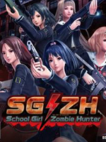 Alle Infos zu SG/ZH School Girl/Zombie Hunter (PlayStation4)