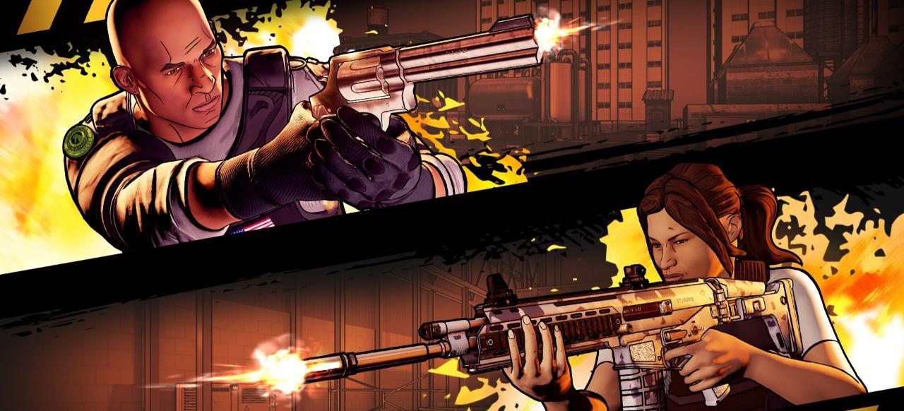 Rico (Shooter) von