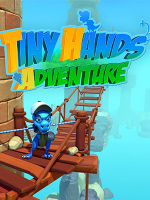 Alle Infos zu Tiny Hands Adventure (PC)