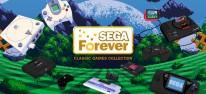 Sega Forever: Klassiker-Sammlung auch für Konsolen denkbar