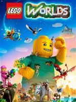 Alle Infos zu Lego Worlds (XboxOne)