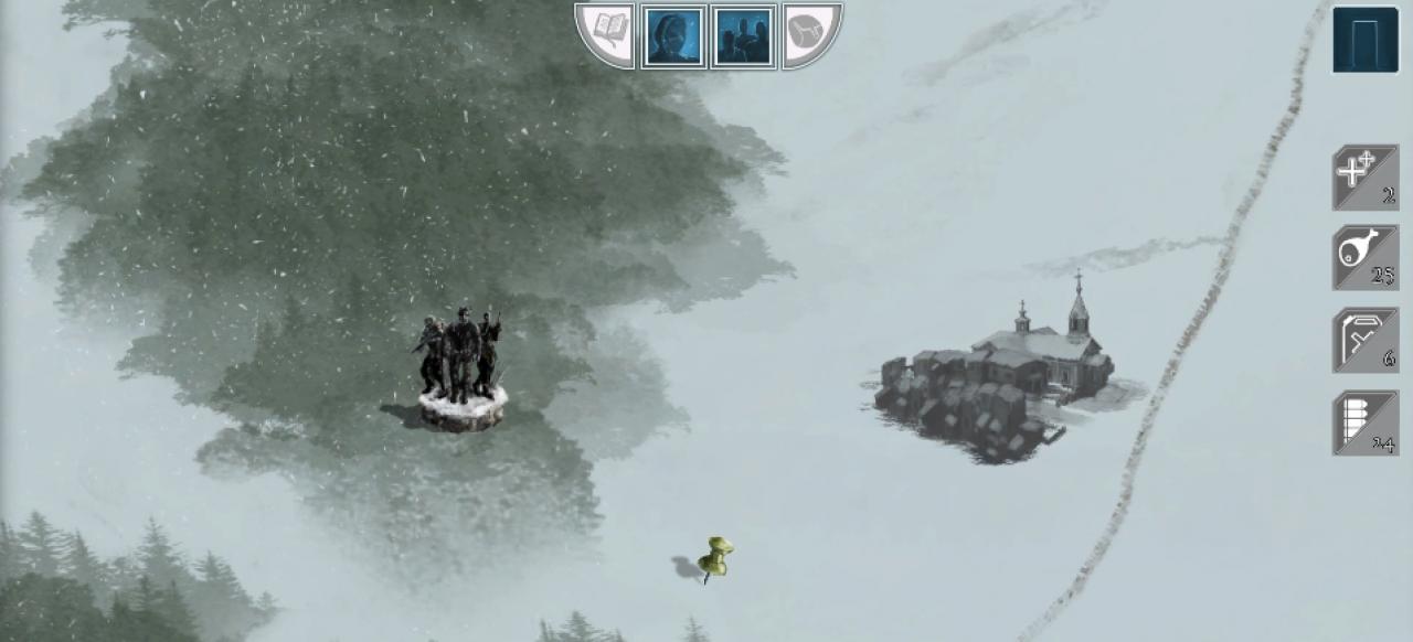 Icy (Rollenspiel) von Digital Tribe