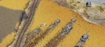 Sudden Strike 4: Africa - Desert War: Dritte Erweiterung abmarschbereit