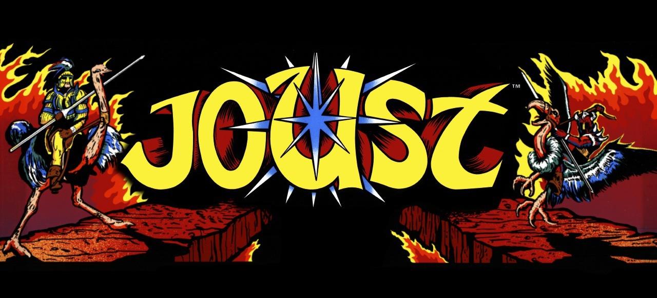 Joust (Action) von Midway
