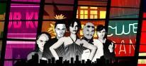 Riskers: An die ersten beiden Grand Theft Auto erinnerndes Spiel kommende Woche auf Steam