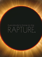 Alle Infos zu Everybody's Gone to the Rapture (PlayStation4)