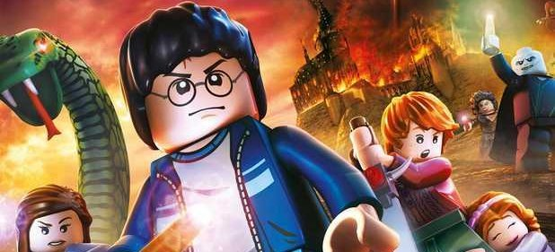 Lego Harry Potter: Die Jahre 5-7 (Action) von Warner Bros. Interactive Entertainment