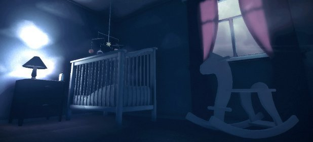 Among The Sleep (Action) von Krillbite