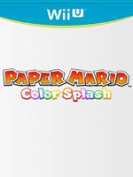 Alle Infos zu Paper Mario: Color Splash (Wii_U)