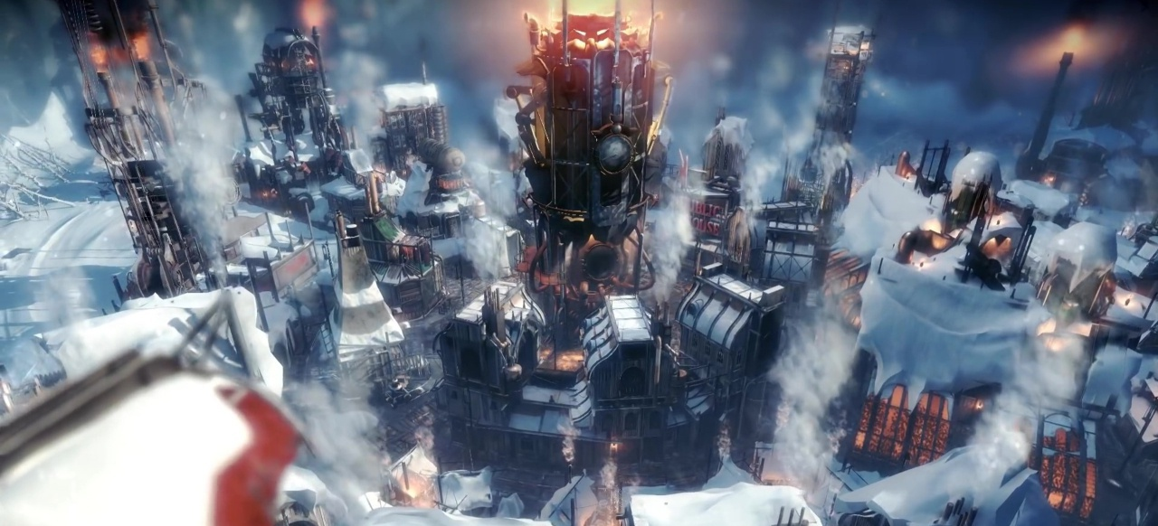 Frostpunk (Strategie) von Games Republic